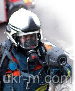 Тепловизор пожарный  FLIR K33