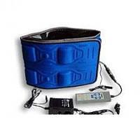 Вібро магнітний пояс Waist Belt (Вайст Белт), 1001327, Waist Belt, Вайс Белт, магнітний пояс купити, вібропояс
