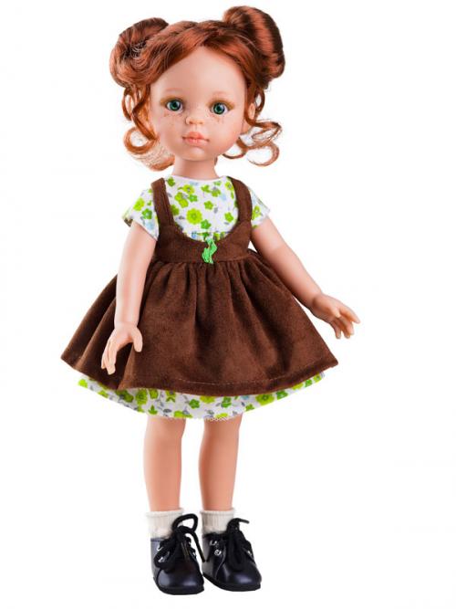 Кукла Кристи Paola Reina 04442