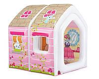 Детский игровой домик  INTEX 48635