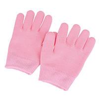 Косметологические спа перчатки для ухода за кожей рук Spa Gel Gloves, средство для омоложения