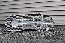 Мужские кроссовки Adidas Equipment White Green (реплика), фото 2