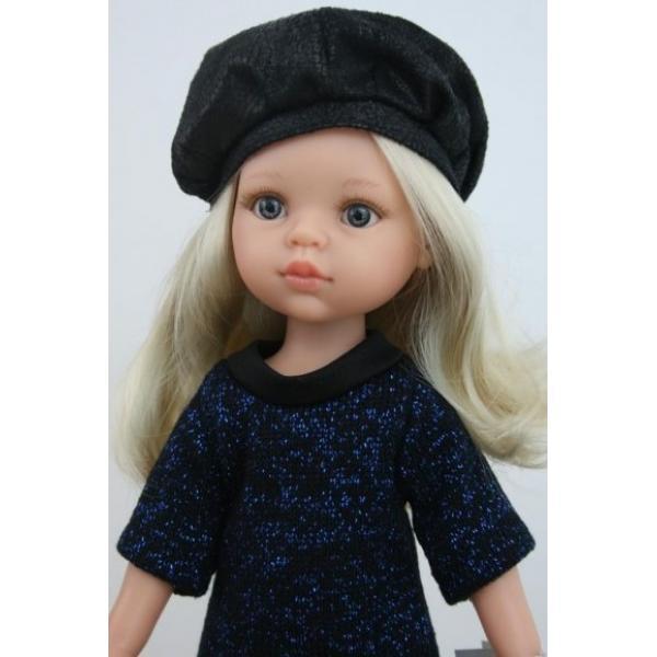 Кукла Клаудия Paola Reina 04501