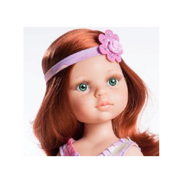 Кукла Кристи Paola Reina 04510