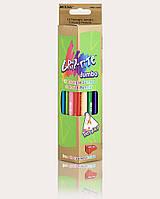 Карандаши цветные Marco GRiP-rite 12 цветов 9400-12CB с бесплатной доставкой