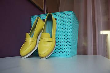 VZENEBOSI стильная обувь ручной работы