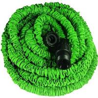 Шланг X hose 60 м. Magic Hose (Икс-Хоз) растягивающийся с распылителем