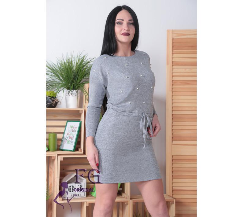 940e92e7425 Платье из ангоры
