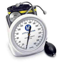 Измеритель артериального давления LD-100 с фонендоскопом