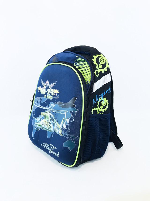 """Детский школьный рюкзак """"Miqini 6665"""""""
