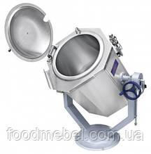 Котел пищеварочный Abat КПЭМ-60 ОР опрокидывающийся для столовой