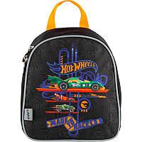 Рюкзак дошкільний Kite Hot Wheels HW18-538XXS