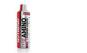 Амінокислоти Nutrend BCAA liquid 1000 ml