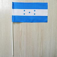 "Флажок ""Гондурас"" | Флажки Северной Америки |, фото 1"