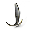 Крючок CEBI 713 MP10 бронза