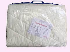 Наматрасник на резинке (микрофибра) 90*200 Мальва