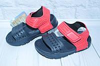 Легкие босоножки-сандалии на мальчика тм Шалунишка, р. 24,25,28, фото 1