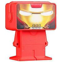 Портативная батарея Remax (OR) RPL-20 Iron man 10000mAh Red