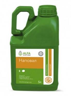 Инсектицид Наповал (Оперко Акро) ALFA Smart Agro - 5 л, фото 2