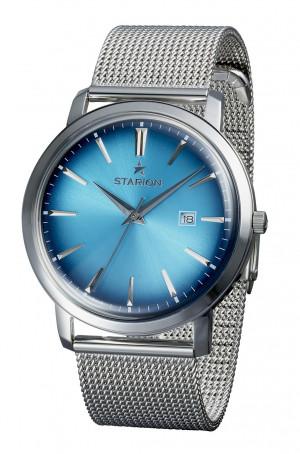 Годинник STARION A570 Ladies S/Blue Браслет