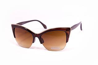 Женские солнцезащитные очки 6126-2