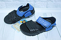 Легкие босоножки-сандалии на мальчика тм Шалунишка, фото 1