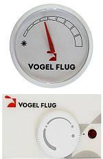 Водонагреватель  Vogel Flug PVD 50 48 20/2h на 50 литров  , фото 3