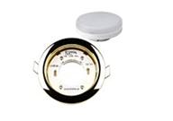 Светильник встраиваемый круглый Ilumia 049 RL-GX53-90-gold с лампой GX53 6Вт, 4000 K