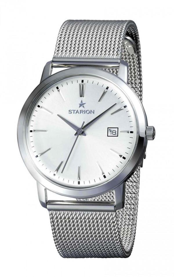 Годинник STARION A570 Ladies S/Silver Браслет