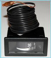 Квадратный капиллярный термометр Cewal TR 58.25 Р (Италия)