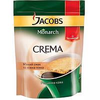 Кофе Jacobs Monarch Крема растворимый 60 гр.
