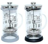 Заварочный чайник Радуга 1000 мл ( френч-пресс )