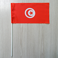 "Флажок ""Тунис"" | Флажки Африки |"