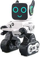 Робот-игрушка JJRC R4 White, фото 1