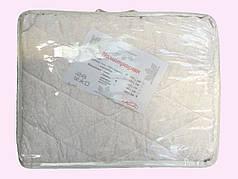 Наматрасник (бязь) на резинке 90*200 Мальва