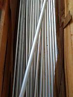 Труба круглая алюминиевая 26*1.5 мм