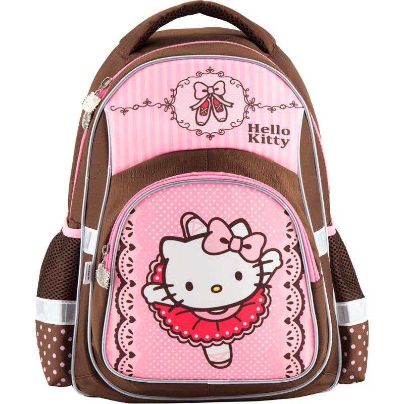 Рюкзак шкільний Kite Hello Kitty HK18-518S