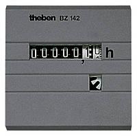 Счетчик моточасов BZ 142-1, панельний, 110V, 50Hz, Theben, th 1421721