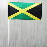 "Флажок ""Ямайка"" | Флажки Северной Америки |"
