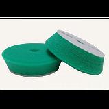 Полировальный круг RUPES Ø 80/100мм MEDIUM, зеленый, фото 2