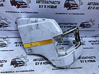 Крыло переднее правое Mercedes-benz REX 609-711