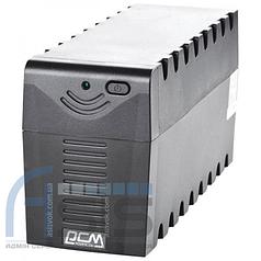 Бесперебойник PowerСom RPT-600A IEC