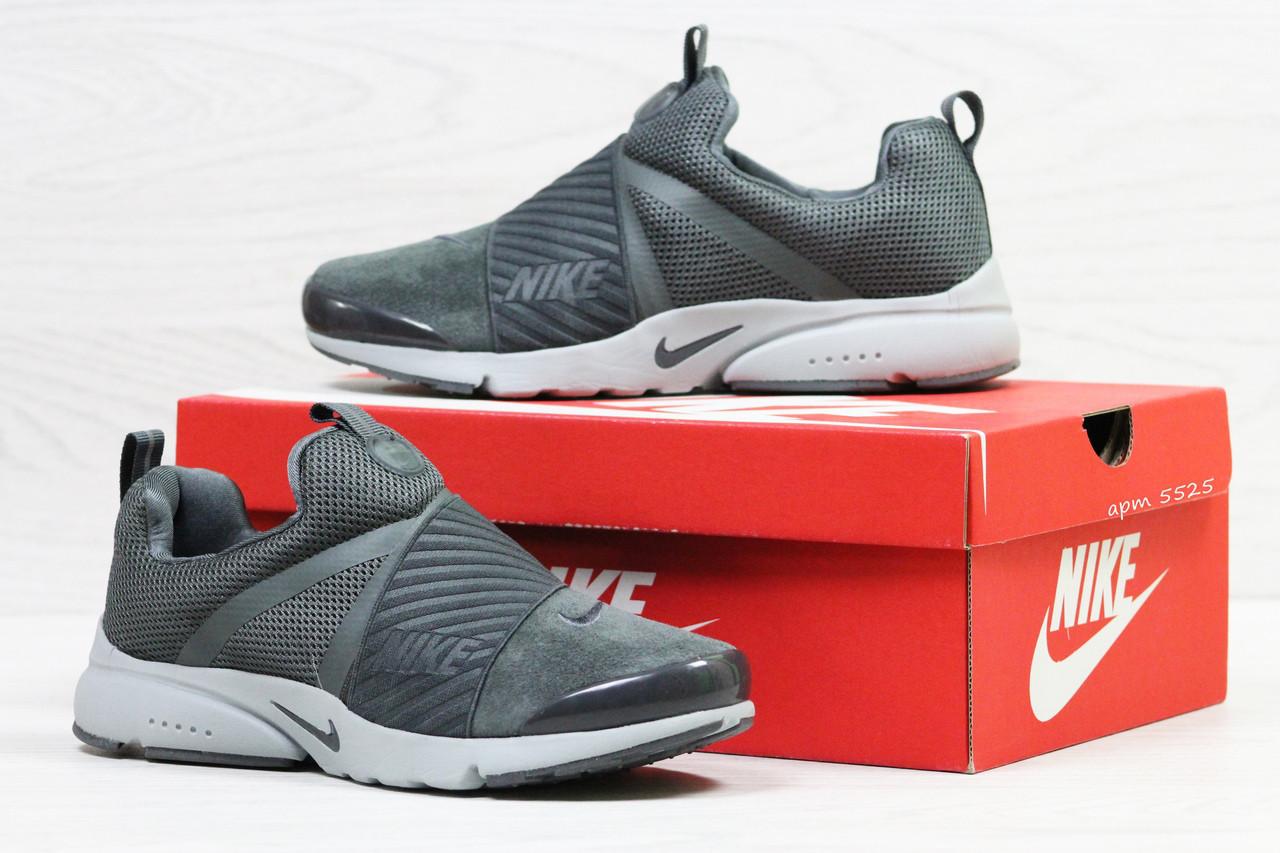 5cb5feda Летние мужские кроссовки Nike Air Presto (5525): продажа, цена в ...