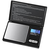 Ювелирные электронные весы ILHOME