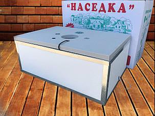 Бытовой инкубатор «Наседка» 100 с механическим переворотом, фото 2