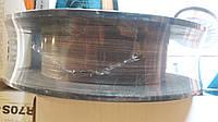 Сварочная проволока по чугуну ПАНЧ-11 1,2 мм катушка 2кг