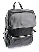Рюкзак женский кожаный 8811DZ Black