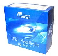 LED лампа H7 12-24V, TMP-S1-H7