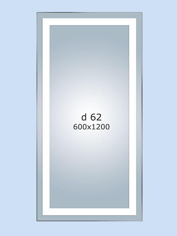 "Зеркало LED (60*120*3см)""JANVIER"" PR-D62"