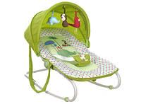 Детское кресло-качалка MULTIKIDS BR 203, фото 1